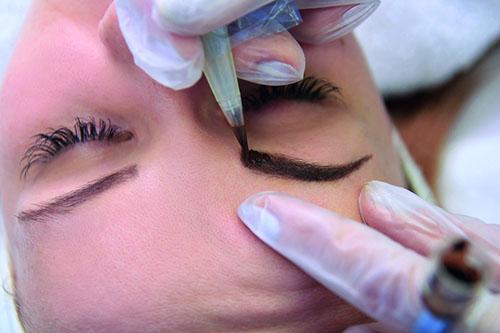 Permanent Make Up Carmen Thomas